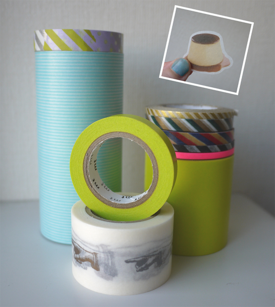 Tape Fancy Fancy Masking Tapes And