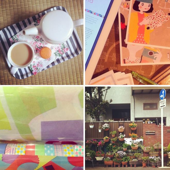 Tokyo Craft Guide!