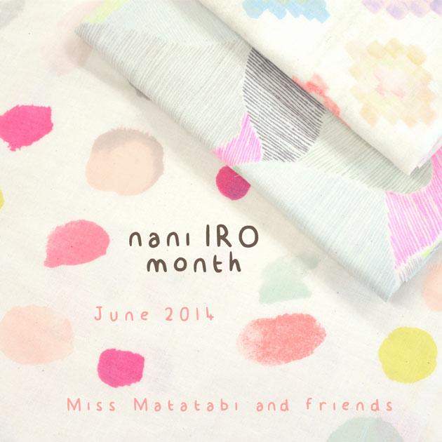 nani IRO month!